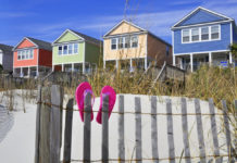 vacation home and estate planning