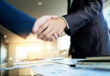 business buy-sell agreement