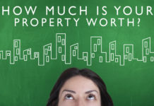assessing real market value of house
