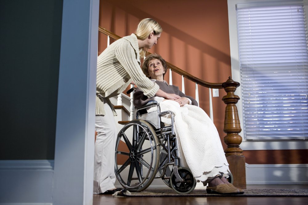 in-home care as tax deduction