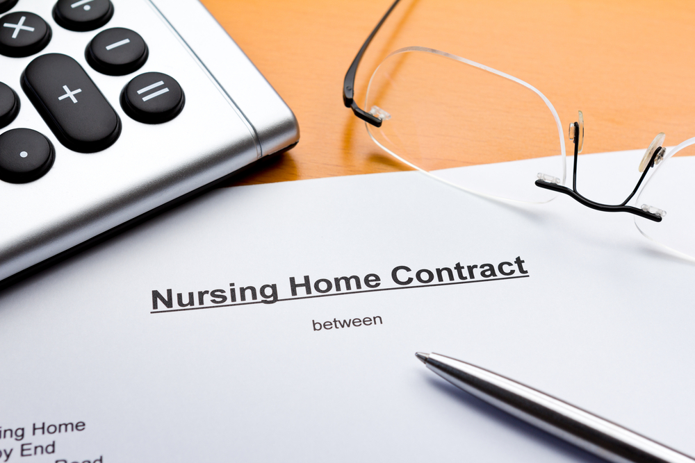 nursing home rights
