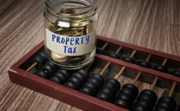 fight property tax assessment