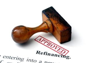 refinancing how to avoid roadblocks
