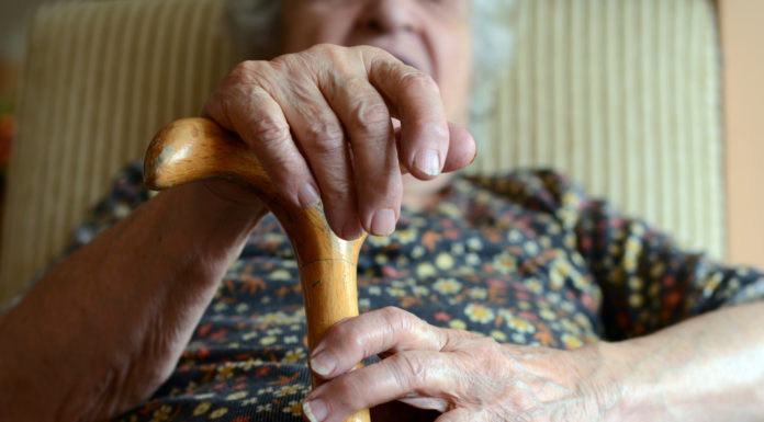 sibling abuse of elderly parent