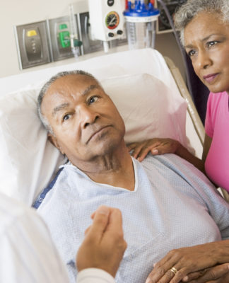 protect assets when spouse on medicaid