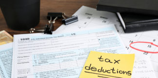 home equity loan interest tax deductions
