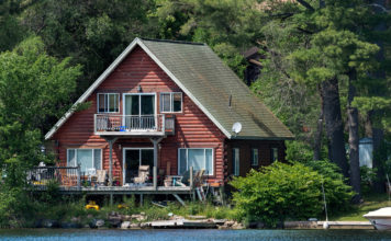 keeping vacation property in the family