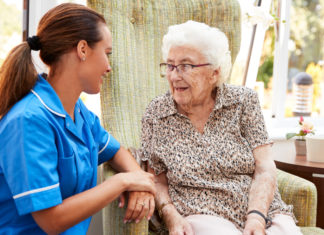 medicaid planning for nursing home